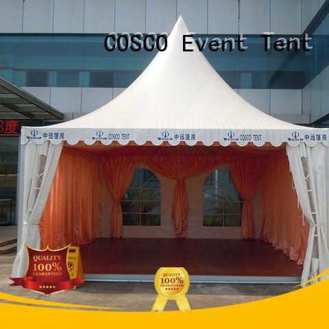 Pagoda Tent 3x3m Tent Supplier