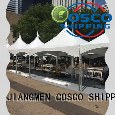 tent frame marquee popular rain-proof COSCO