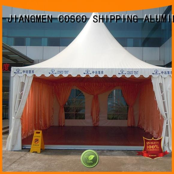 COSCO event event marquees vendor for party