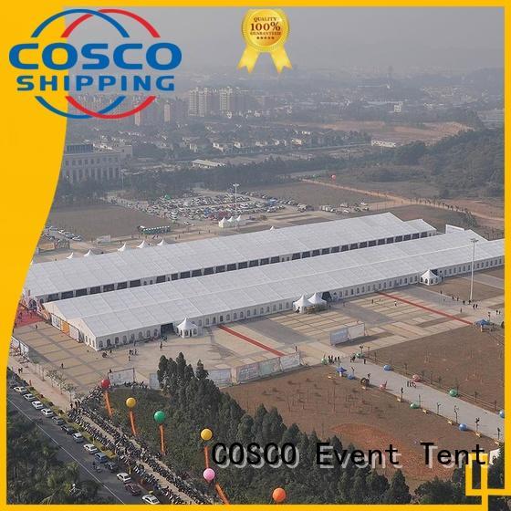 big tent aluminium structure for sale party modular gazebo COSCO Brand