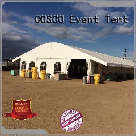 COSCO hot-sale aluminum tent for-sale for party
