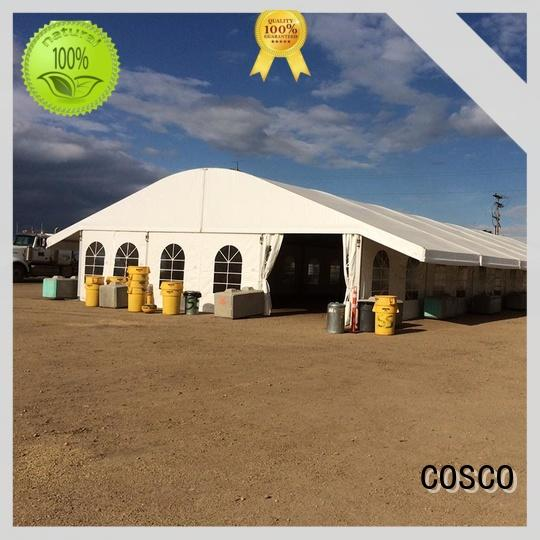 safety marquee event tent supplier snow-prevention