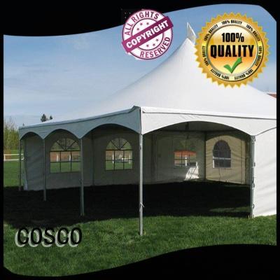 COSCO distinguished frame marquee supplier grassland