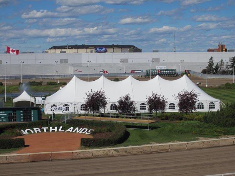 wedding tent price peg Sandy land COSCO-2