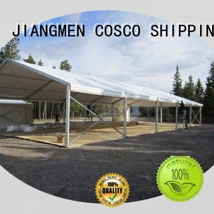 COSCO pagoda event tent for sale for holiday