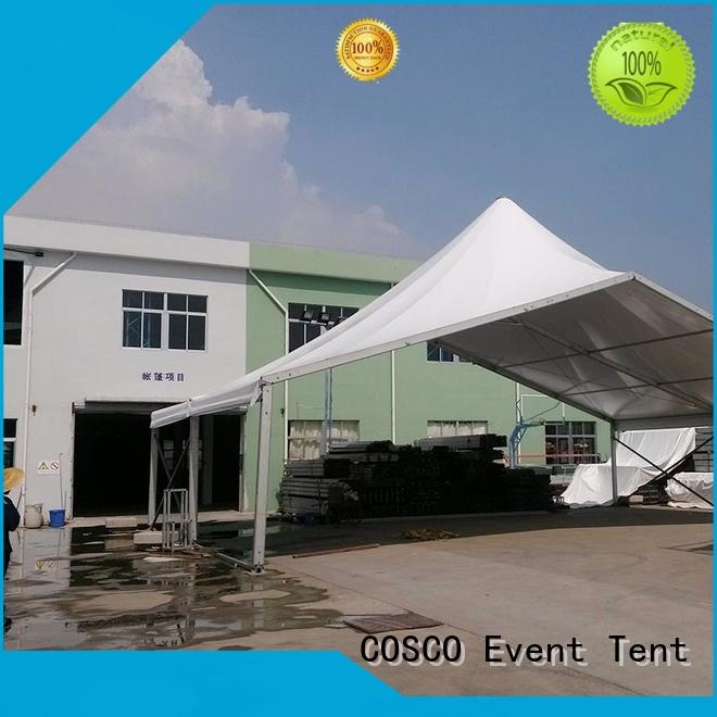 outdoor tent aluminium rain-proof COSCO