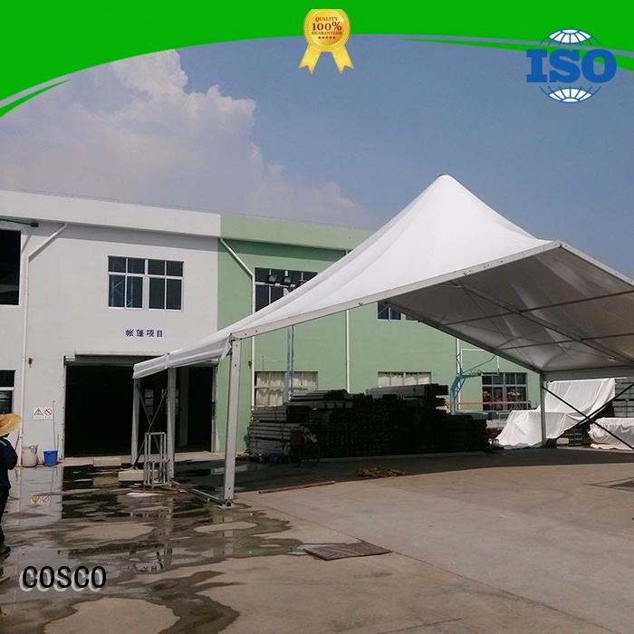 cosco outdoor tent supplier cold-proof COSCO