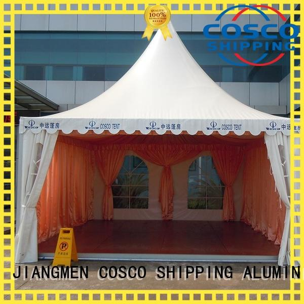 commercial event marquees available pest control