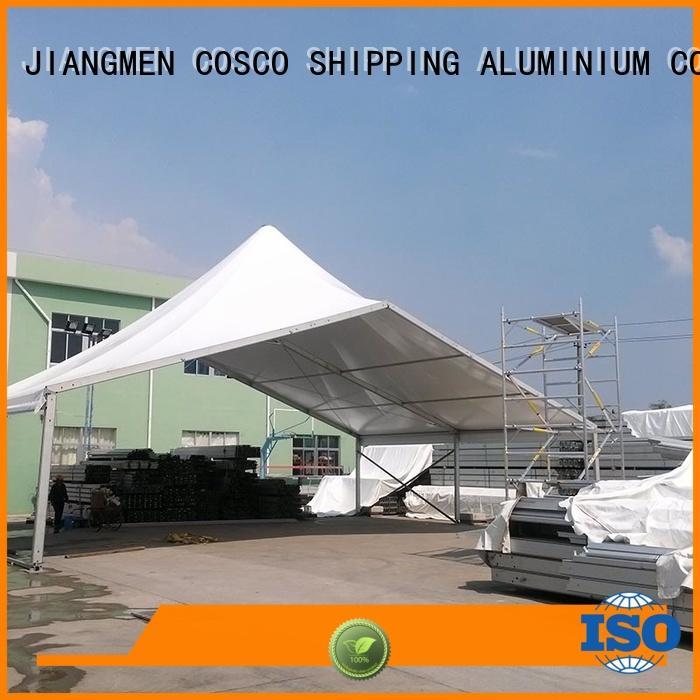 best outdoor canopy tent cosco vendor rain-proof