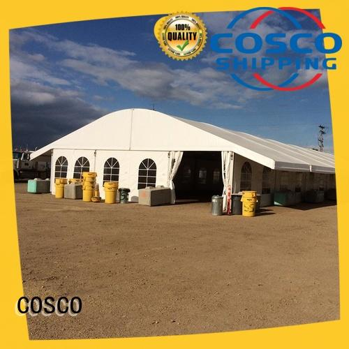 COSCO hot-sale aluminum tent  manufacturer anti-mosquito