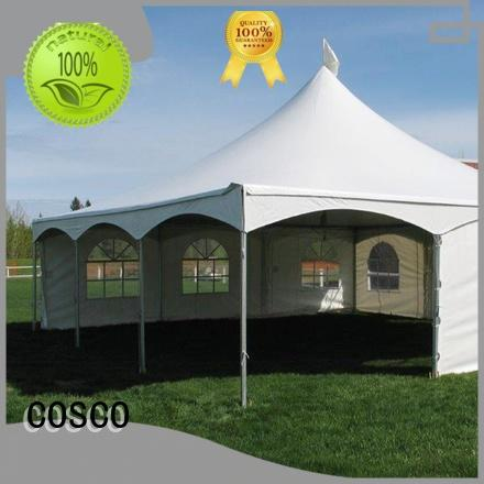 party marquee dome in-green pest control