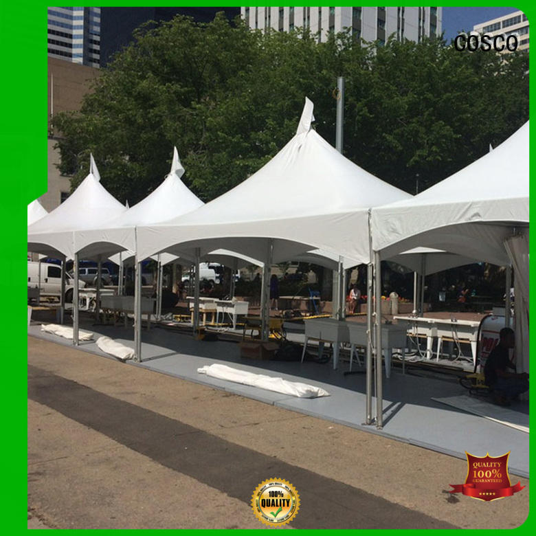 useful frame tents prices canopy marketing rain-proof