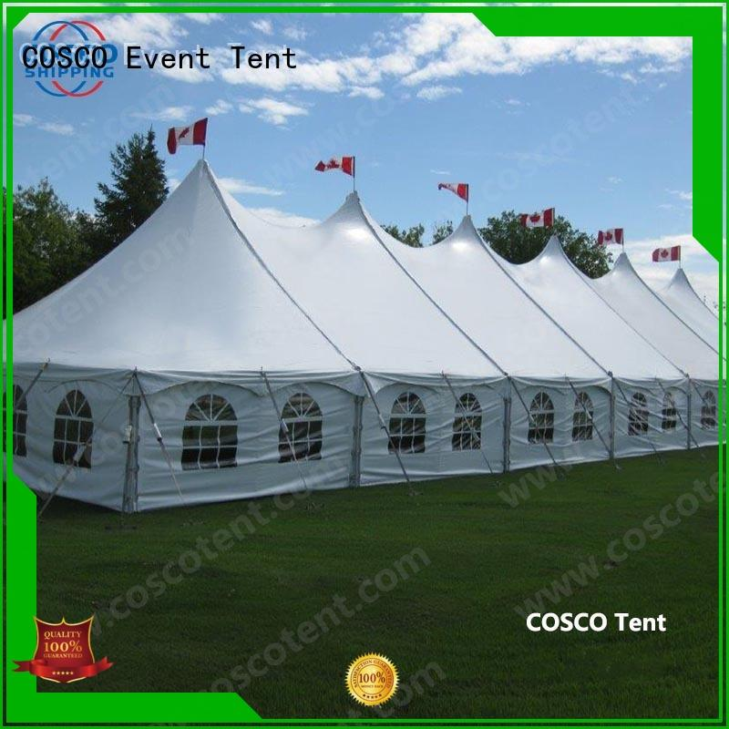COSCO 40x60ft wedding canopy supplier foradvertising