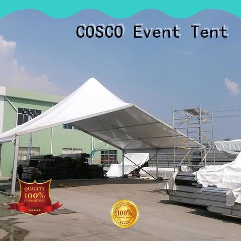 hot-sale outdoor canopy tent peak  supply snow-prevention