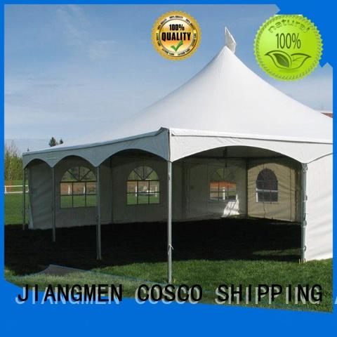 outdoor frame marquee effectively pest control COSCO