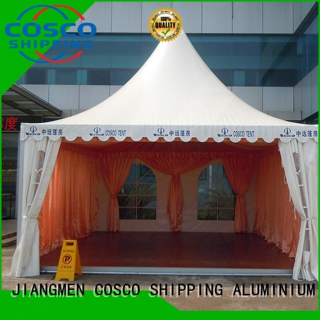 COSCO tent pagoda canopy  supply pest control