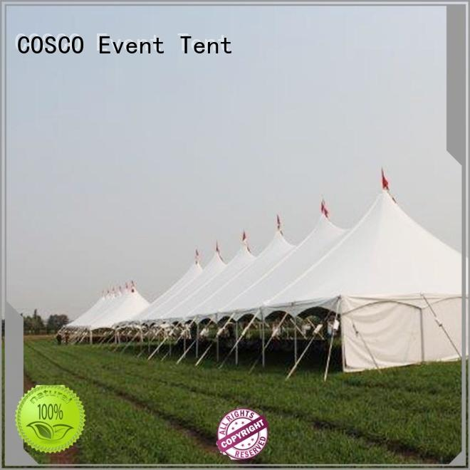 COSCO splendid wedding canopy popular