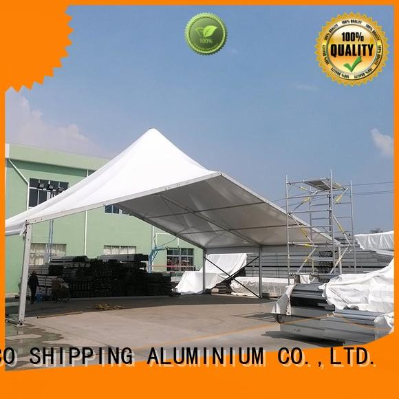COSCO effective commercial outdoor tent cosco cold-proof