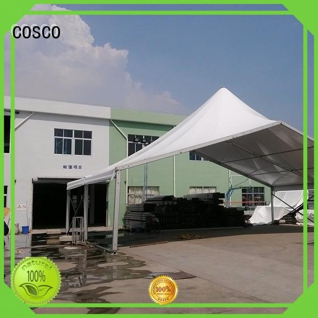 mixed commercial outdoor tent popular for camping COSCO