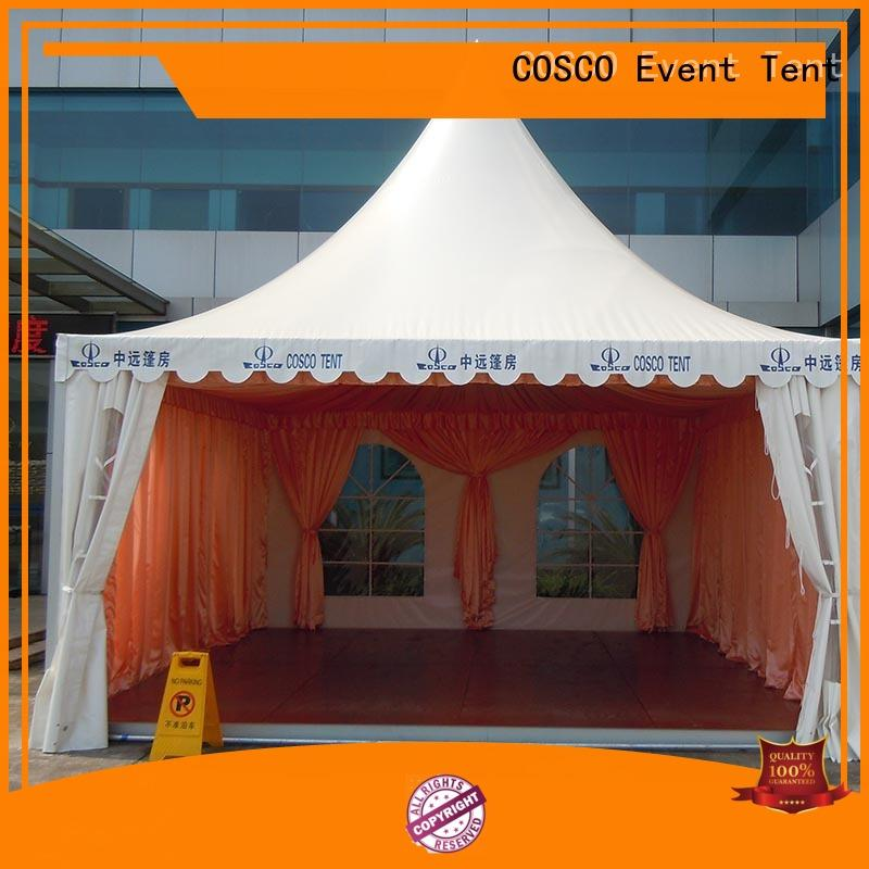COSCO high-quality pagoda canopy research anti-mosquito