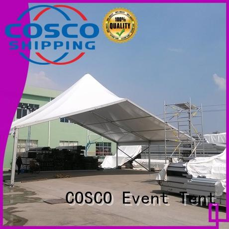 high-energy outdoor tent aluminium long-term-use Sandy land