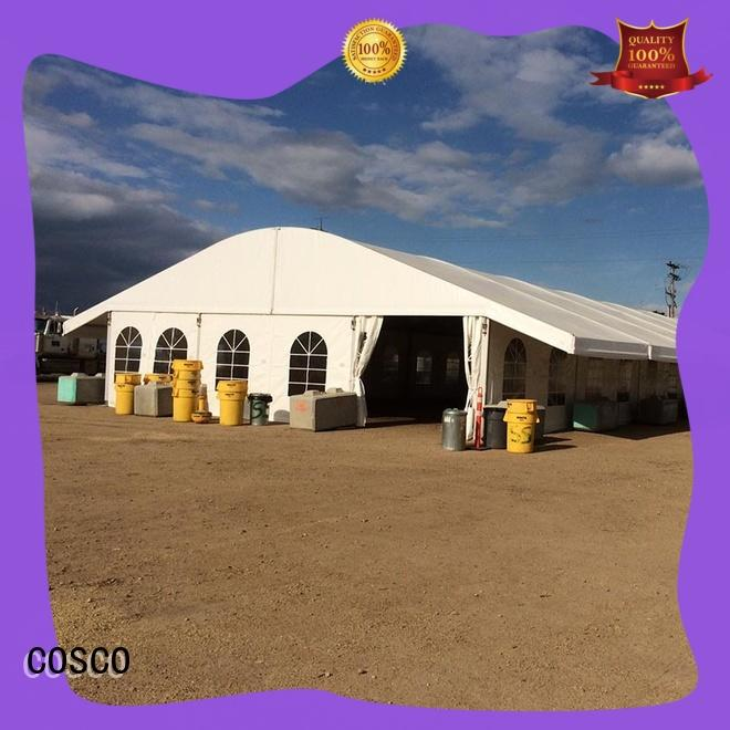 COSCO newly arcum tent style cold-proof