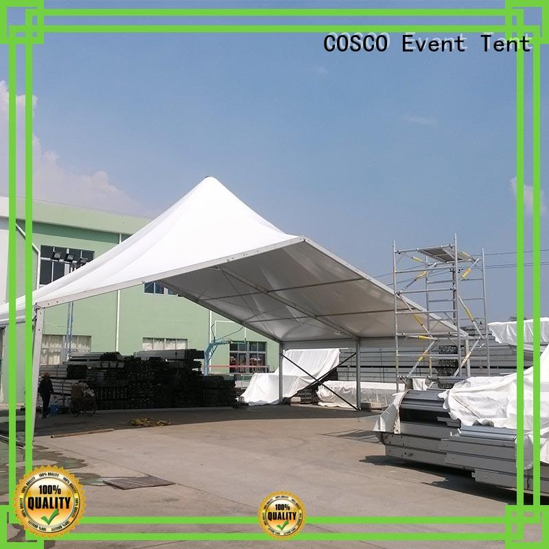 garden marquee aluminium for engineering COSCO