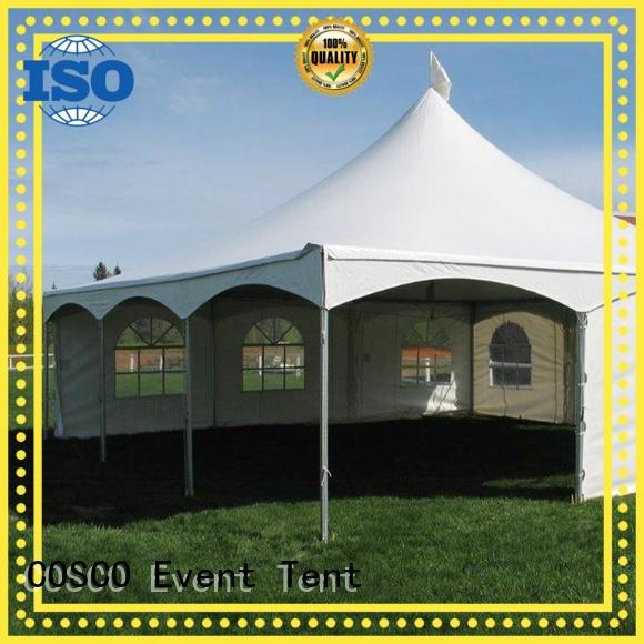 COSCO awesome frame tents for sale effectively factory