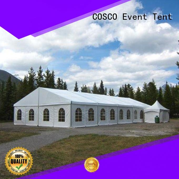 big tent aluminium structure for sale tent gazebo exhibition COSCO Brand