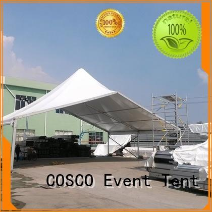 cosco garden marquee peak for engineering COSCO