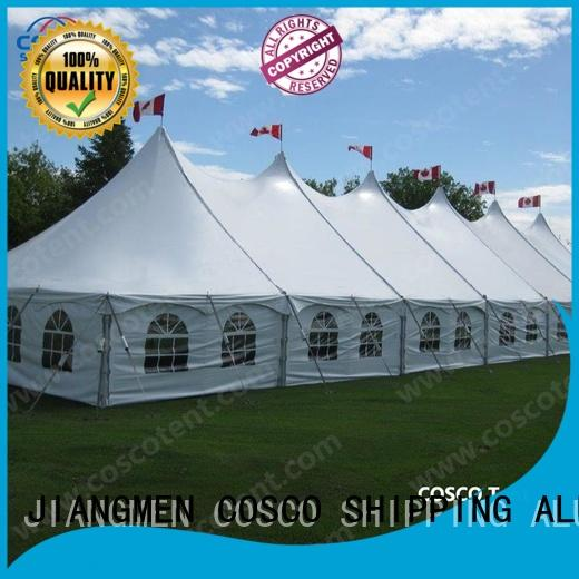 outdoor wedding tents for sale marquee for holiday COSCO