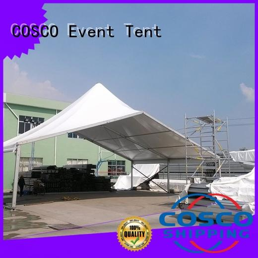 COSCO tent outdoor canopy tent factory dustproof