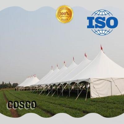 COSCO tent outdoor party canopy long-term-use for camping
