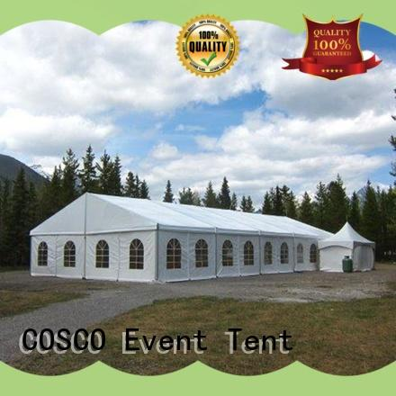party tents for sale 3x9m Sandy land COSCO