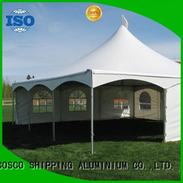 COSCO ft frame tent in-green anti-mosquito