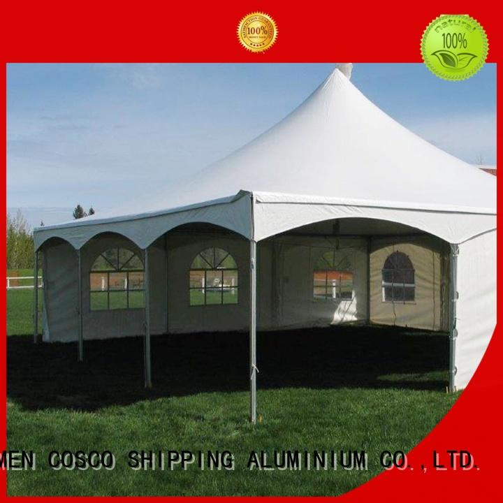 gradely frame tent marquee cold-proof