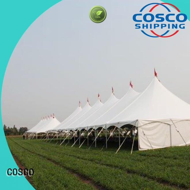 COSCO sale wedding canopy producer rain-proof