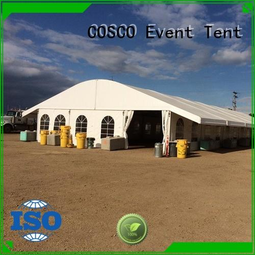 COSCO style wedding party tent manufacturer for party