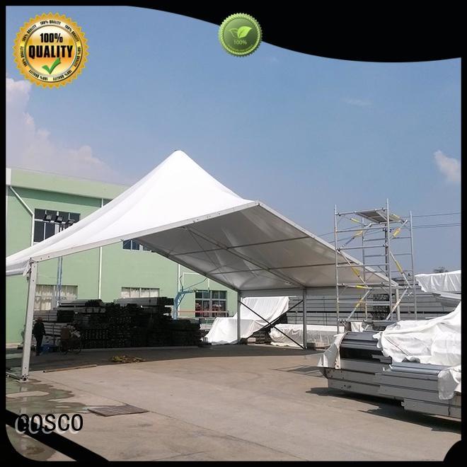 peak high peak frame tent mixed dustproof COSCO