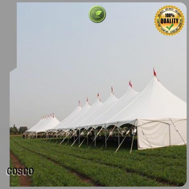 COSCO sale wedding canopy vendor snow-prevention