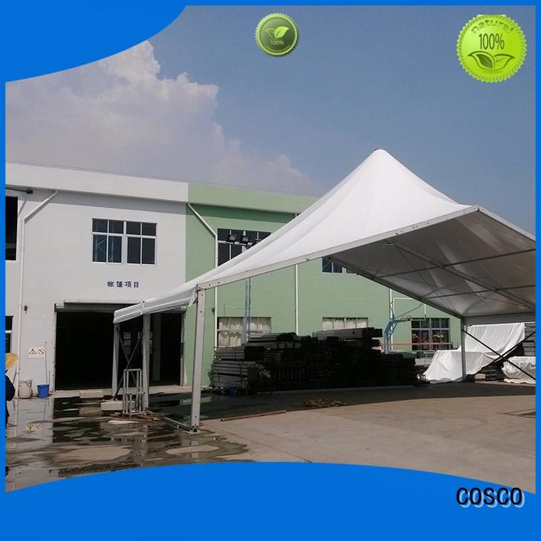 COSCO high-energy outdoor tent experts