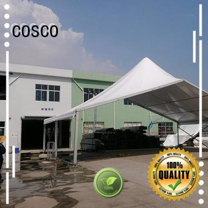 COSCO tent high peak tent China grassland