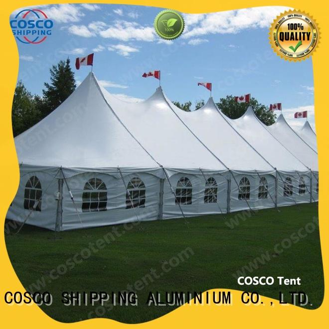 good-package peg and pole tents for sale marquee cold-proof