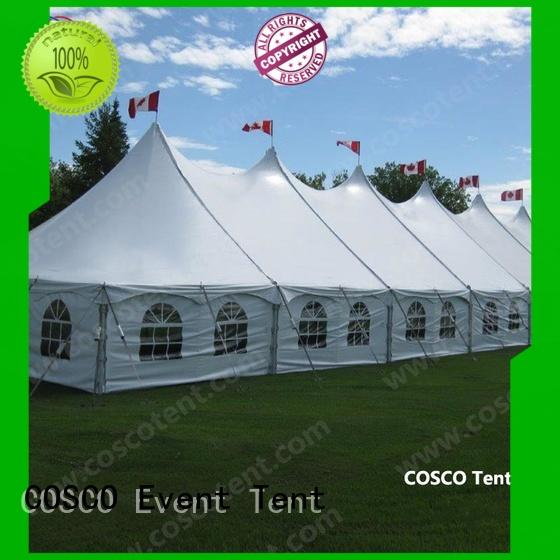marquee outdoor 40x60ft sale pole tents for sale COSCO