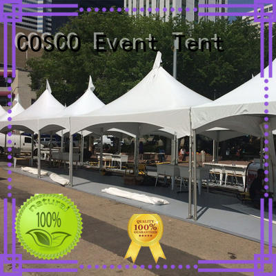 buy frame tent ft marquee structure COSCO Brand clear frame tent
