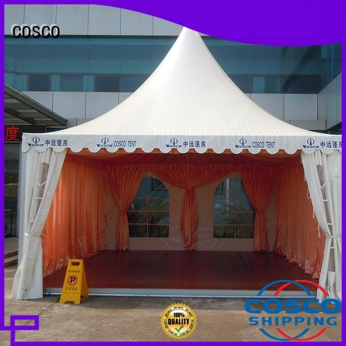high-quality pagoda canopy event producer Sandy land