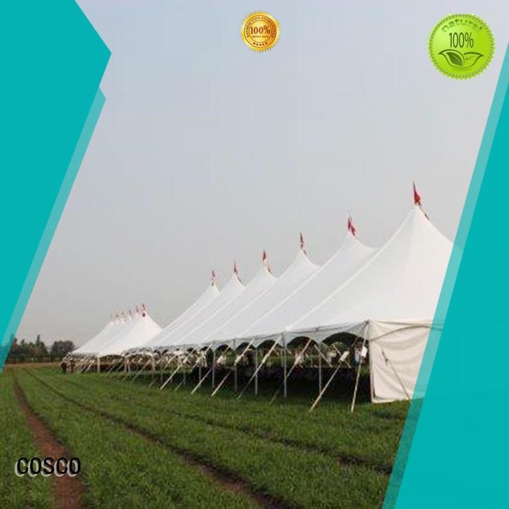 pole marquee pole tents for sale arcum COSCO Brand