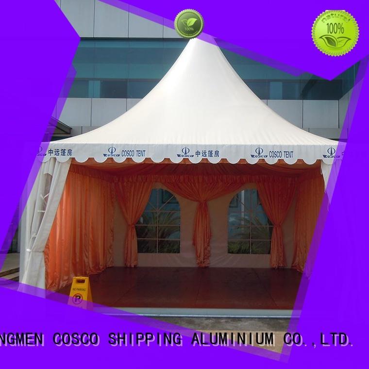 pagoda pagoda canopy vendor factory COSCO