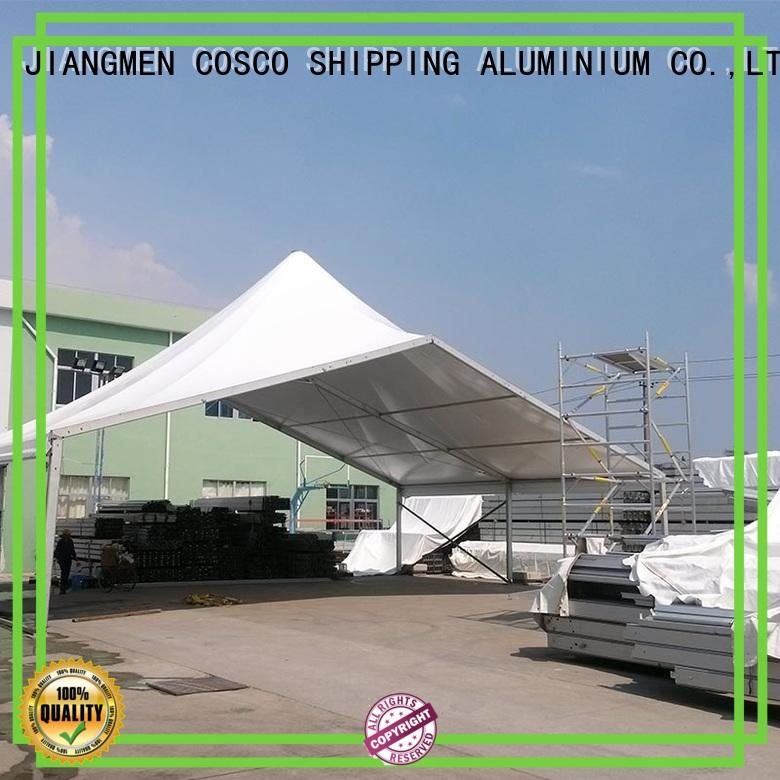 high peak pole tents for sale pvc marquees Bulk Buy mixed COSCO