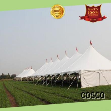 COSCO tent party canopy in-green for camping